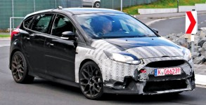 ford-focus-rs-spy-shot
