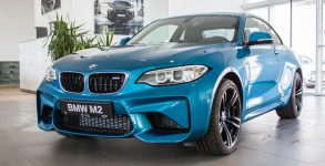 bmw-m2-blue-skopje
