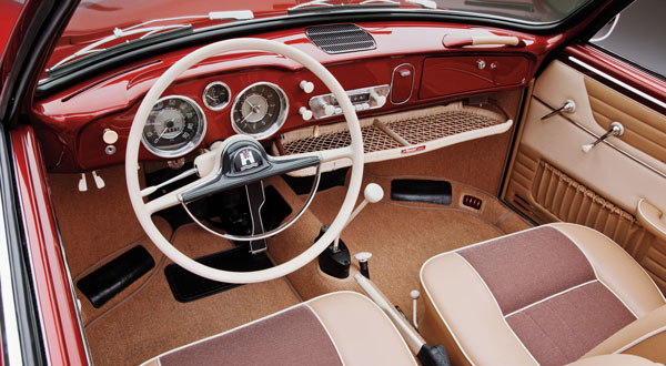 vw-karmann-ghia-interior
