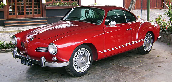vw-karmann-ghia-red