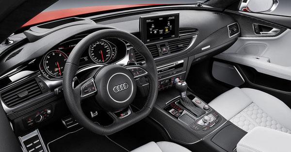 audi-rs7-facelift-interior