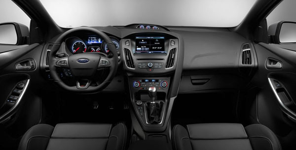 ford-focus-st-facelift-interior