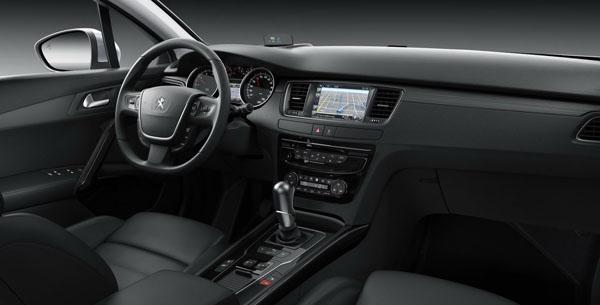 peugeot-508-facelift-interior