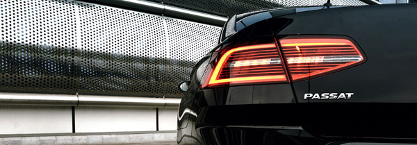 volkswagen-passat-rear-light