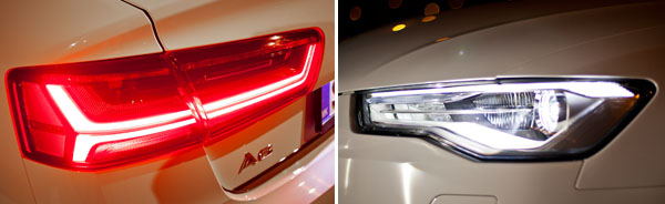 audi-a6-carclub-lights