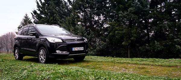 ford-kuga-front-green
