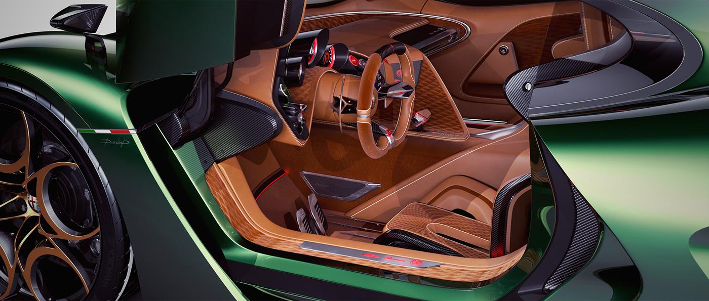 Alfa Romeo Furia7