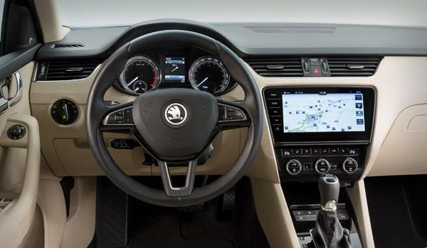 skoda-octavia-facelift-interior