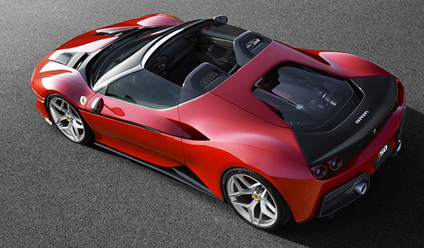 ferrari-j50-rear