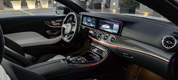mercedes-benz-e-class-coupe-interior
